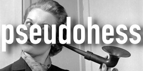 pseudohess